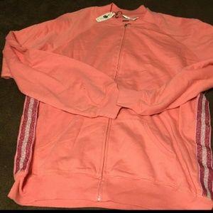 NWT *** VS jacket